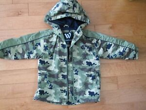 Fall/Spring Jacket in size 3T