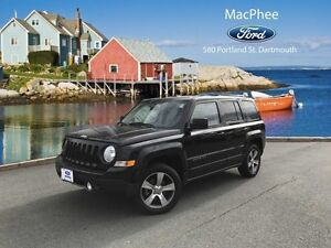 2016 Jeep Patriot Sport  - Cruise Control -  Cloth Seats -  Roof