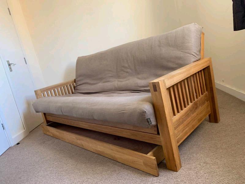 Cool Sofa Bed In London Gumtree Machost Co Dining Chair Design Ideas Machostcouk