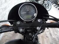 Harley Davidson Street 750 XG