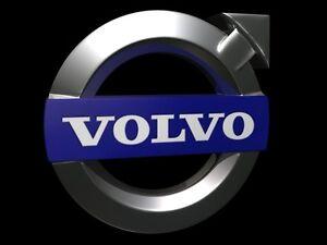 Pièces Volvo