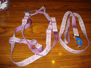 Large dog Harness for a large Girl Dog