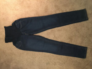 Medium Maternity Stretchy Denim (4 pairs)