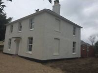 **New Low Price** 4 Bedroom Beautiful Grade Listed Property, Broadway Lane - Guardian Required!