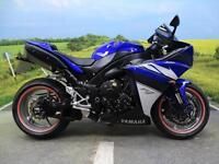 Yamaha YZF R1 2009 **VERY LOW MILEAGE AND ORIGINAL**