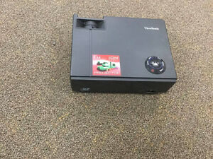 ViewSonic 3D projector