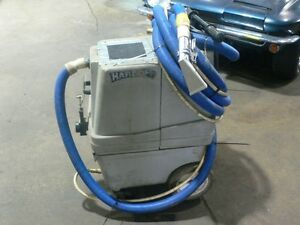 CARPET CLEANING MACHINE FOR SALE