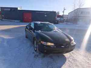 2001 Grand prix supercharged NEED IT GONE