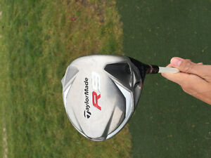 Taylormade r9 and r9 supertri golf drivers *need gone asap!