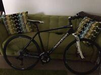 Immaculate Chris Boardman bike