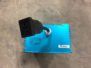 Selling 8 x various sized Grotek electronic ballasts