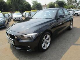 2012 BMW 3 Series 2.0 320d SE 4dr