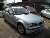 BMW 318 2.0 2004MY i SE