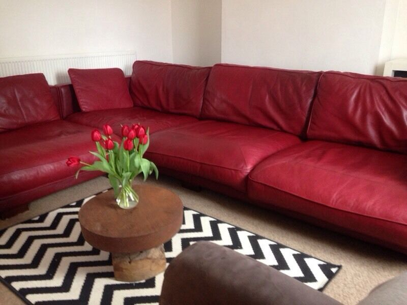 Dfs Sofa Corner Images Brown Leather