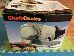 Food Slicer (Reduced Price)