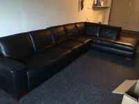 Natuzzi special edition custom sectional for sale