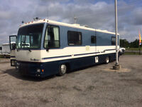 1993 Tour Master by Gulf Stream 39' Diesel Pusher Peterborough Peterborough Area Preview