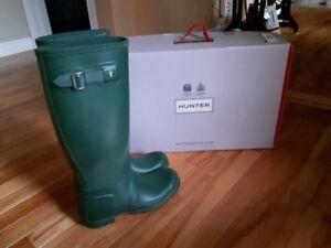 hunter wellies original boots