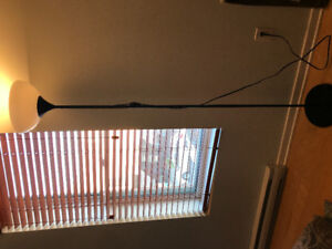 Lamp for living room or other rooms