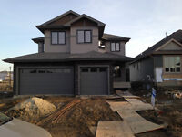 Gorgeous New Built Home in Allard with Triple Garage