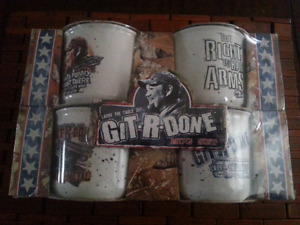 Larry the Cable Guy Mugs