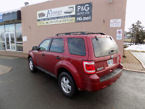 2012 Ford Escape 2WD, $4,800.00 High KM'S Call 727-5344 St. John's Newfoundland image 5
