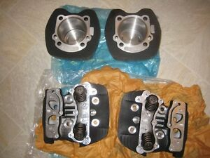 99-05 Harley Davidson engine.(Top End)