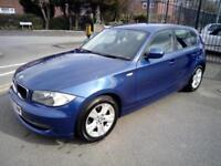 BMW 118 D SE 5DR HATCHBACK