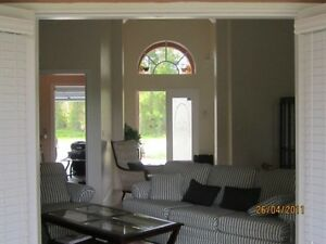 Florida 3 bed, 2 bath beautiful home; all equiped