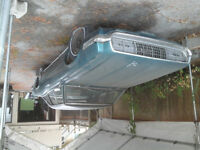FORD THUNDERBIRED-PRICE REDUCED