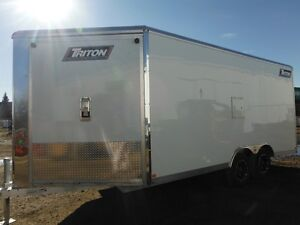2016 Triton Trailers Low Boy Series PR-LB 16