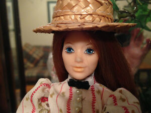 "Jody ""Old Fashioned Girl"" Doll by Ideal circa 1975 London Ontario image 6"