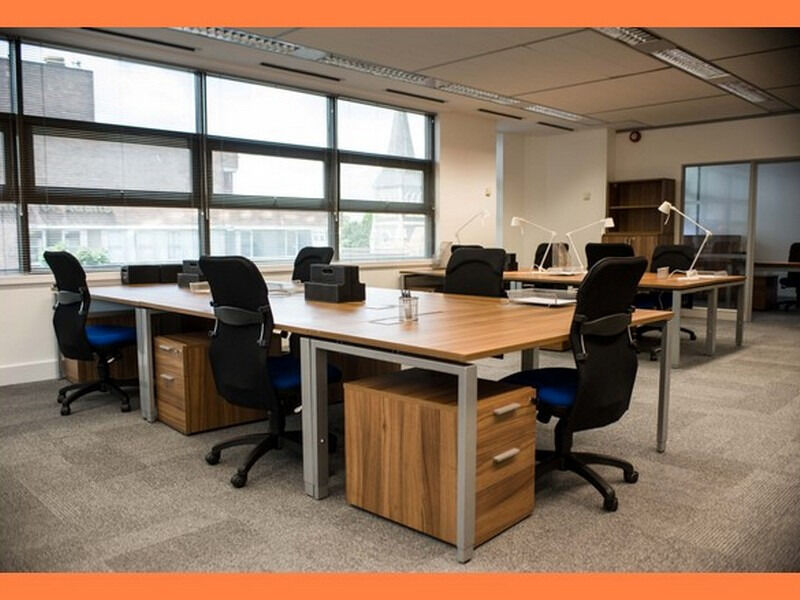 ( SM1 - Sutton ) Serviced Offices to Let - £ 350