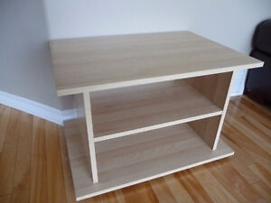 TV stand or gaming console Edmonton Edmonton Area image 1