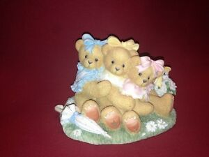 Best Selling in Cherished Teddies