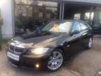 2005 (55) BMW 320 2.0TD M Sport (163 BHP)