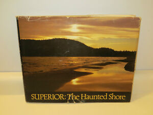 Superior: The Haunted Shore