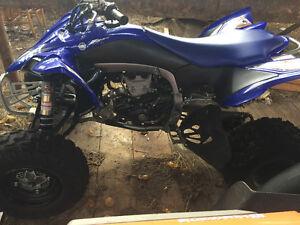 2010 Yamaha yfz 450 x