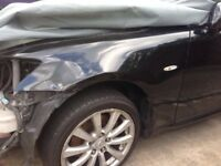 Lexus is220d wing fender passenger near side 06+ breaking spares can post is220 d is250 is 220 250