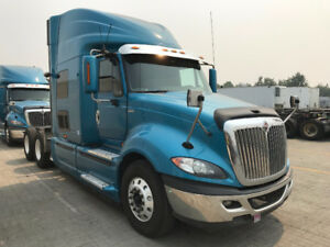 2012 INTERNATIONAL PROSTAR EAGLE