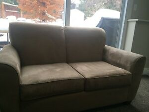 Loveseat and Sofa Cambridge Kitchener Area image 2