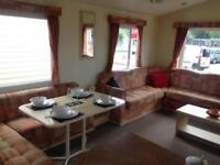 Fantastic Family caravan located in Hunstanton North Norfolk