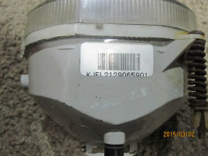 FOG LAMP JEEP LIBERTY no 55155823A WAGNER 05120259