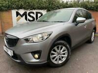 2014 Mazda CX-5 2.2 SKYACTIV-D SE-L Lux 2WD 5dr