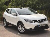 Nissan Qashqai 1.2 DIG-T Acenta Premium 5dr PETROL MANUAL 2014/64