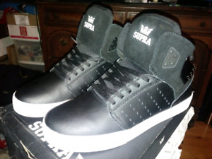 Supra shoes Atom's brand new never worn