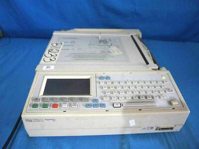 Hewlett Packard 200 Page Writer W Breakage As Is
