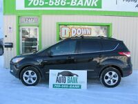 2013 Ford Escape SE AWD| CERTIFIED| FINANCING