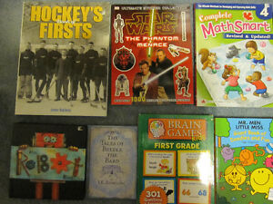 Assorted Children's Books - NEW, Sold on Choice - $4.00 ea. Kitchener / Waterloo Kitchener Area image 3