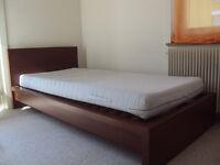 Ikea Single bed